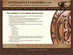 Offenhartz & Pedersen, Ltd Insurance Agency